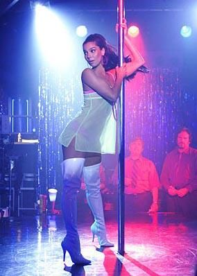 Roselyn Sanchez.. Bu kez Without aTrace adlı dizi için bu rolde.